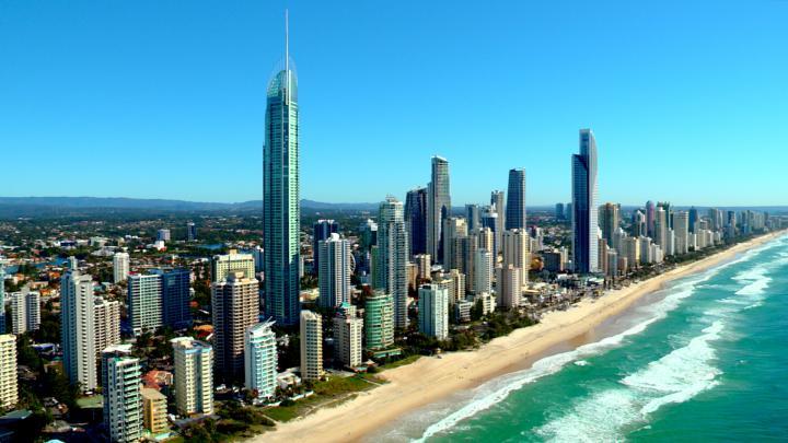 Картинки по запросу австралия голд кост