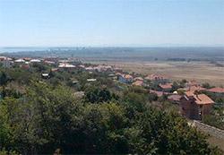 Село Кошарица в Болгарии