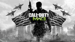 Игра Call of Duty - Modern Warfare 3